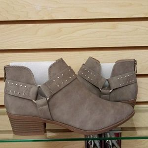 Ankle Booties NEW